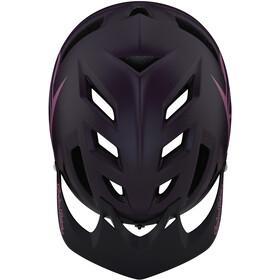 Troy Lee Designs A1 Helmet, violeta